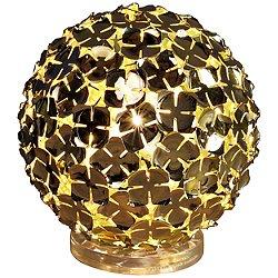Ortenzia Round Table Lamp