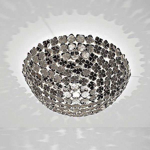 Ortenzia Flush Mount Ceiling Light