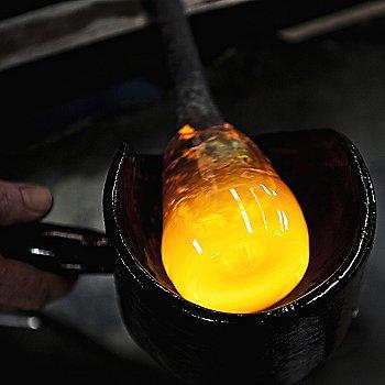 Gold / Making Process