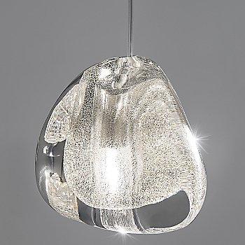 Silver Dust / illuminated