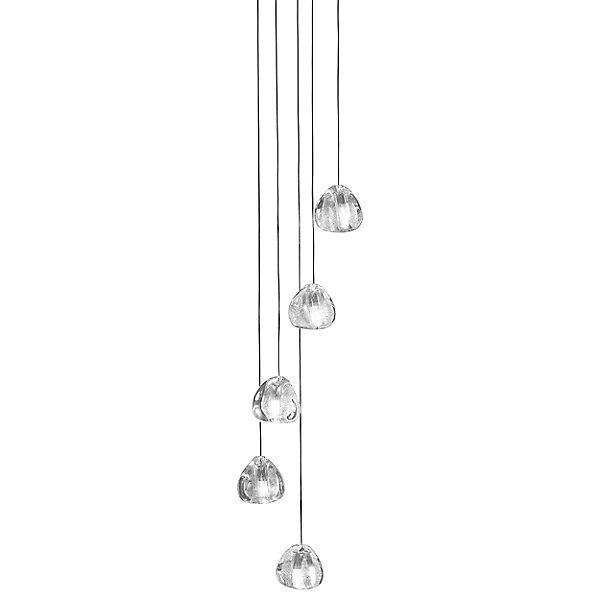 Mizu 5-Light Pendant Light
