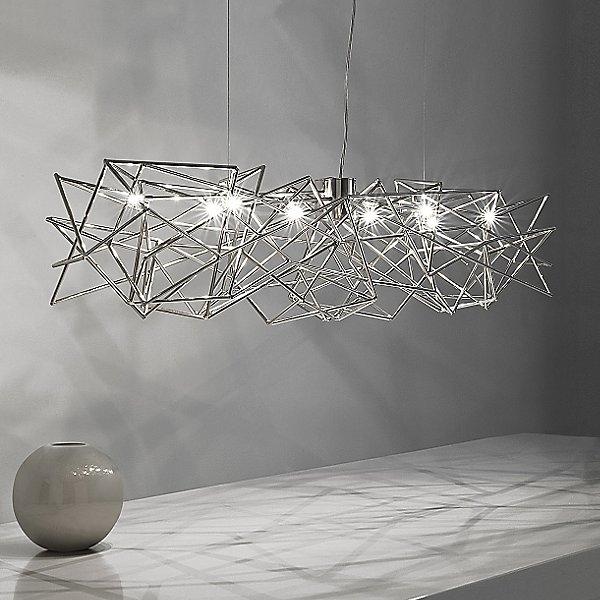 Etoile Large Suspension Light