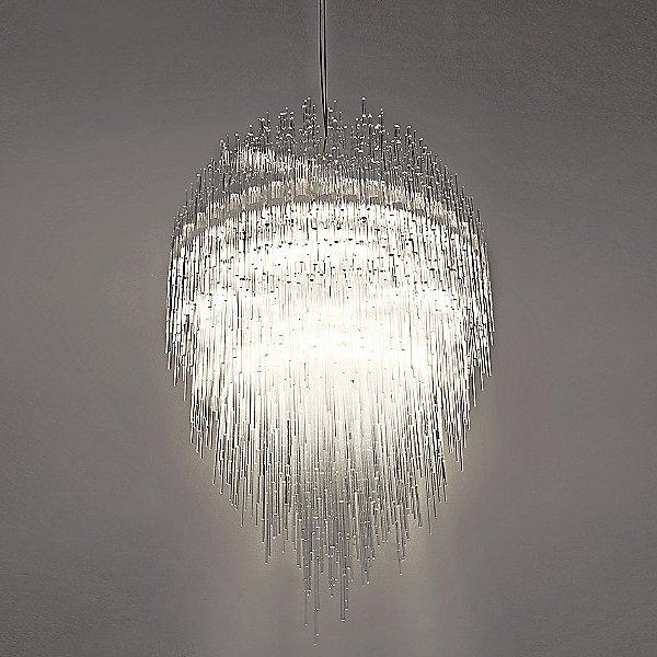 Iceberg Suspension Light