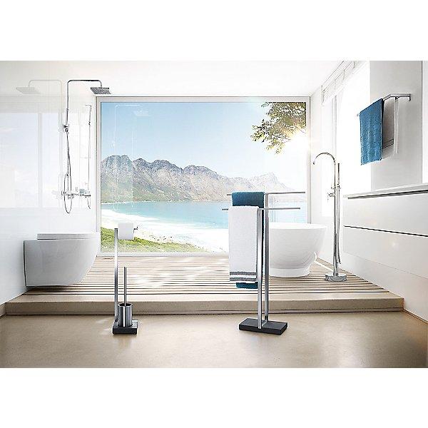 Menoto Twin Towel Rail