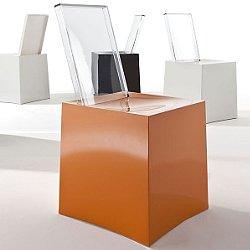 Miss Less Chair
