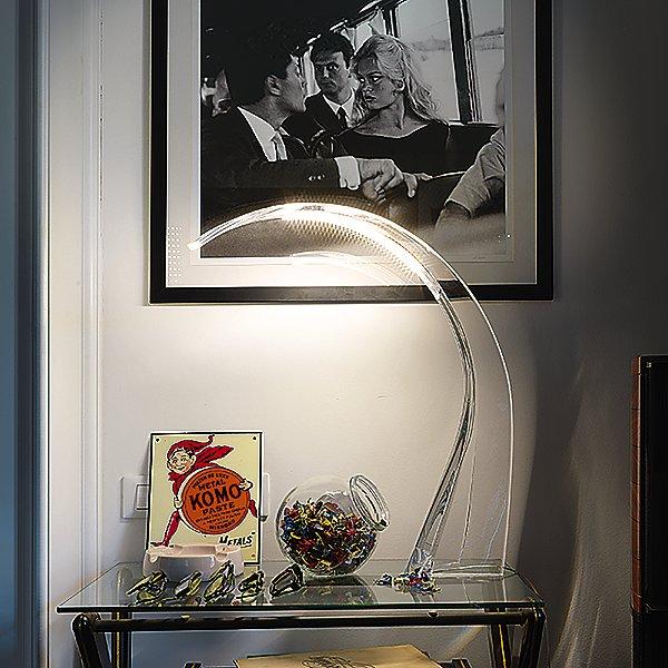 Taj Table Lamp