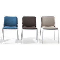 Audrey Soft Chair (Set of 2)
