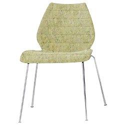 Maui Soft Chair, Armless, Set of 2