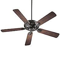 Pinnacle Patio Outdoor Ceiling Fan