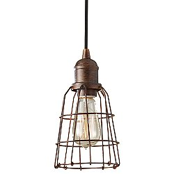 Urban Renewal P1246 Mini Pendant Light