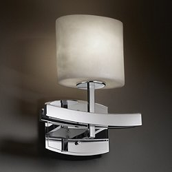 Clouds Archway Wall Sconce