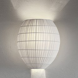 Tessuti Dome Wall Sconce