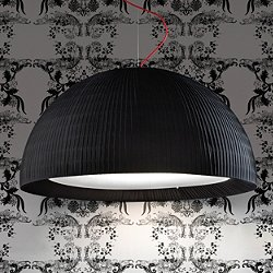 Tessuti Dome Pendant Light