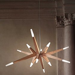 Flashwood S12 Pendant Light
