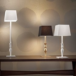 Slim Table Lamp