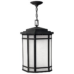 Cherry Creek Outdoor Pendant Light