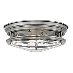 Hadley Flush Mount Ceiling Light
