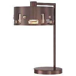 Bling Bang 1-Light Table Lamp