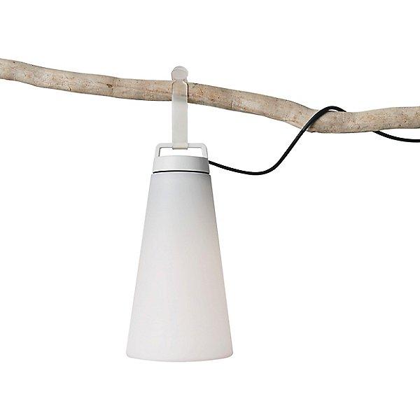 Sasha Outdoor Lamp