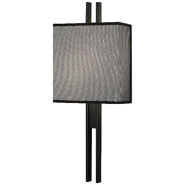 Tandem Wall Sconce