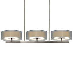 Puri 3-Light Bar Pendant Light