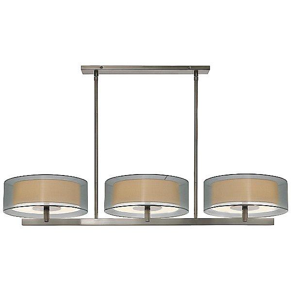 Puri 3-Light Bar Pendant Light
