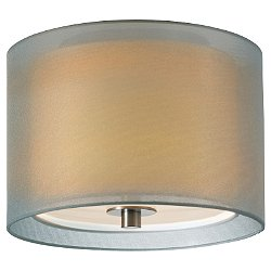 Puri Flush Mount Ceiling Light