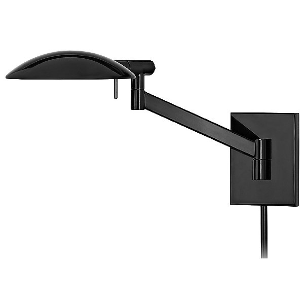 Perch Pharmacy Swing Arm Wall Light