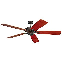 Cyclone Outdoor Ceiling Fan