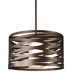 Tempest Drum Pendant Light