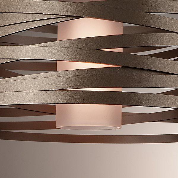 Tempest Drum Pendant Light
