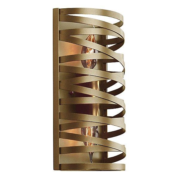 Tempest Cover Wall Sconce