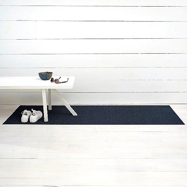 Solid Shag Indoor/Outdoor Runner