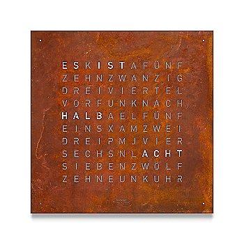 Rust color / German