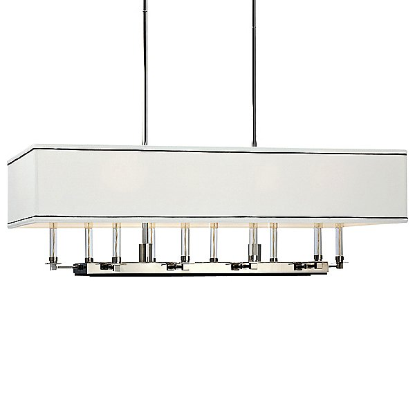 Collins Linear Suspension Light