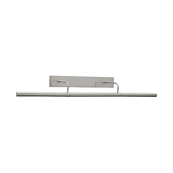 Direct Wire Double Arm Slim-Line Picture Light