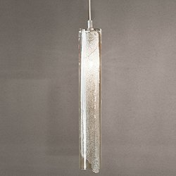 Frame Cylindrical Mini Pendant Light