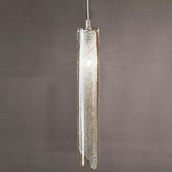 Frame Cylindrical Mini Pendant Light