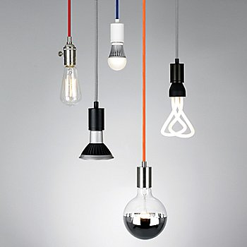 SoCo Modern Socket Pendant / Collection