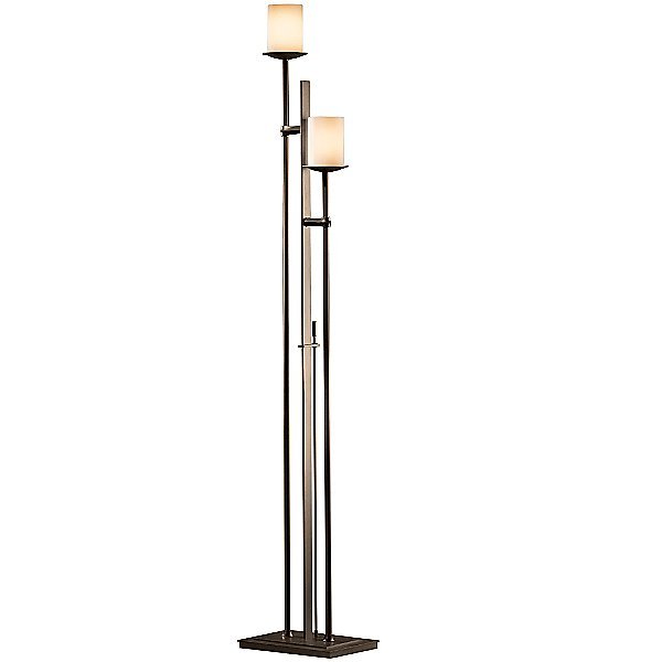 Rook Two Light Floor Lamp