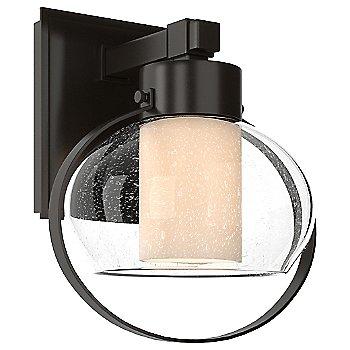 Burnished Steel finish / Large size , in use