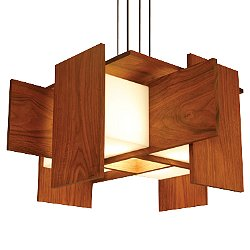 Muto Large LED Pendant Light