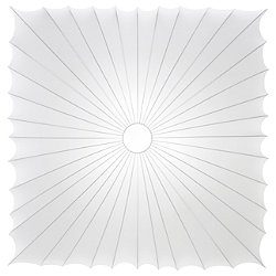 Muse Extra Large Square Ceiling or Wall Light