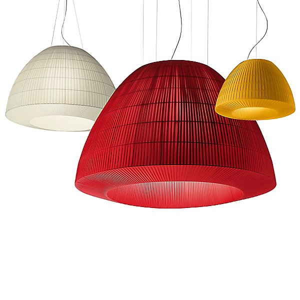Bell Suspension Light - Direct/Indirect