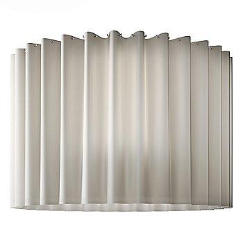 White shade / Medium size