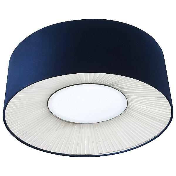 Velvet Ceiling Light