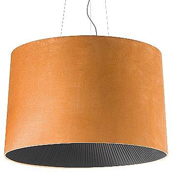 Orange with Black shade