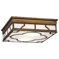 Addison Flush Mount Ceiling Light