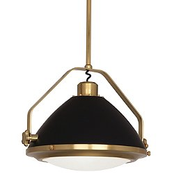 Apollo Pendant Light