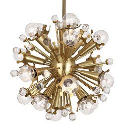 Sputnik Small Pendant Light